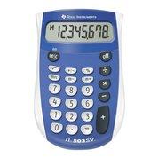 Calculator - TI-503SV Basic Function