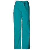 Pant - Dental Assist - XL teal