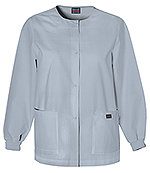 Jacket - Dental Hygiene - Gray LRG