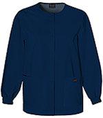 Jacket - Dental Hygiene - Navy 2XL