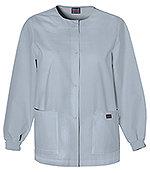 Jacket - Dental Hygiene - Gray 2XL
