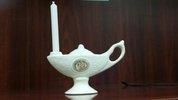 RN Lamp logo