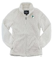 Jacket Sherpa full zip